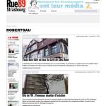 La Robertsau sur Rue89 Strasbourg