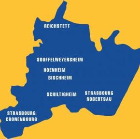 Législatives sur la 3ème circonscription : qui est candidat ?