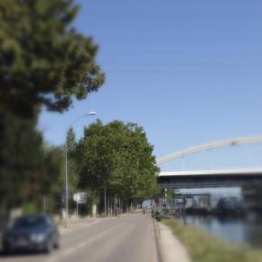 Une pétition contre la fermeture annoncée du quai Jacoutot et de la digue