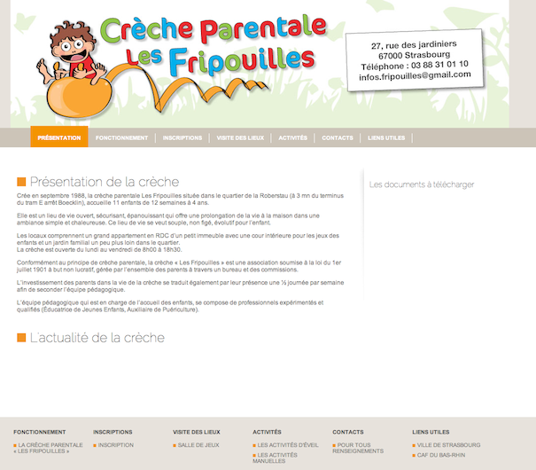 sitefripouilles