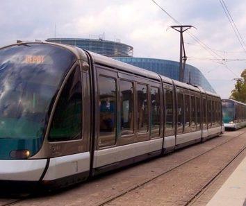Réunion publique ce soir sur l'extension du tram E
