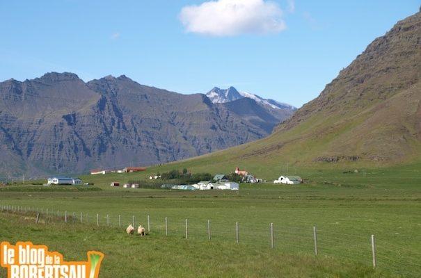 Découvrez l'Islande