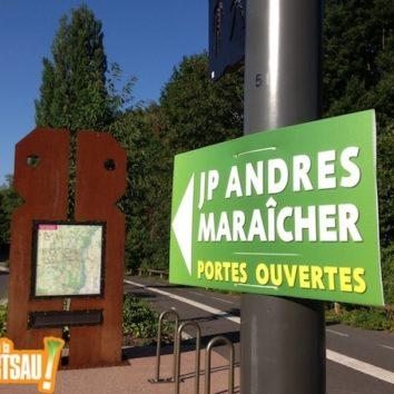 Portes Ouvertes chez Jean-Pierre Andres