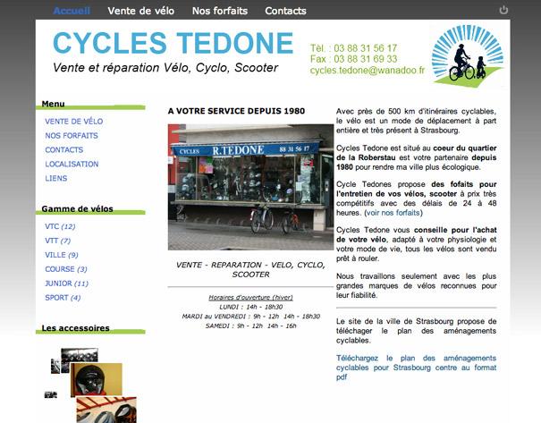 cylce_tedone