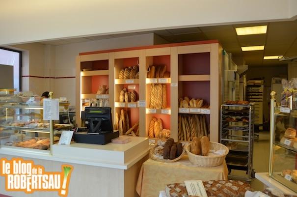 Boulangerie Pâtisserie Materne Philippe