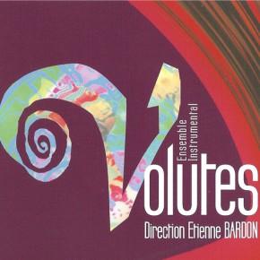"""Ensemble instrumental Volutes : """"Les Voix du Nord"""""""