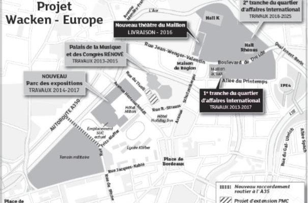 Projet Wacken – Europe : où en est-on ?