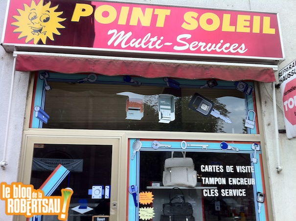 Le Point Soleil Couteau Suisse Des Services A La Robertsau