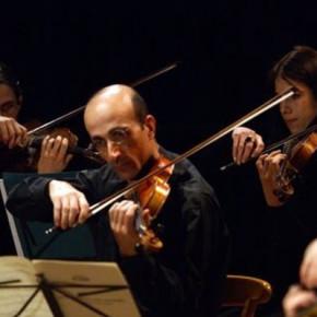 """""""Le courant néo-classique"""" le premier concert de la nouvelle saison de l'ensemble Volutes"""