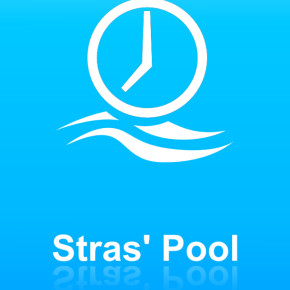 Stras'Pool : l'application pour les amateurs de piscine !