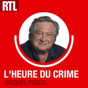 """RTL l'heure du crime sur """"l'étrangleur de la Robertsau"""""""