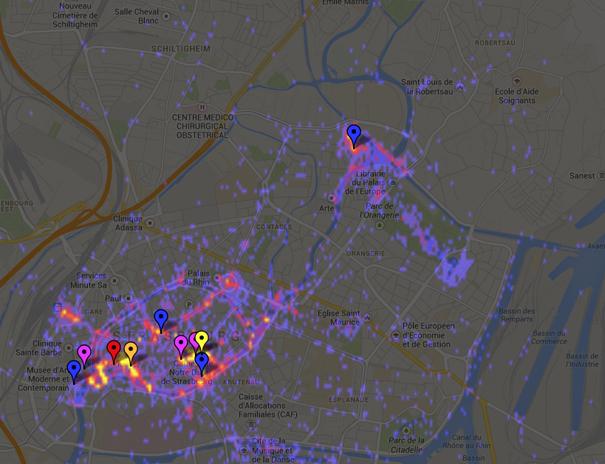 sigthmap