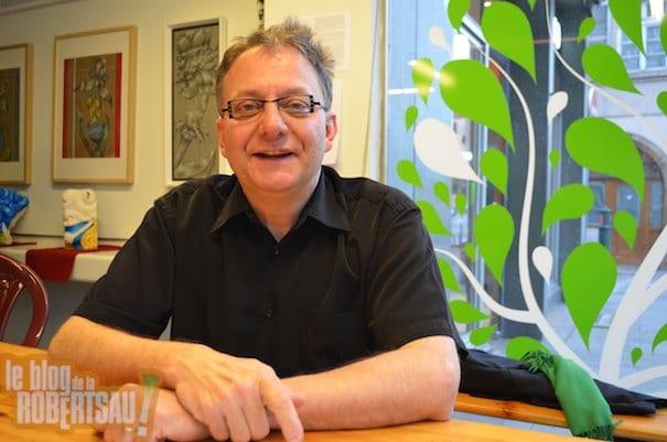 Municipales 2014 : Alain Jund répond à nos questions