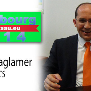 Municipales 2014 : Tancer Saglamer Mouvement Citoyen Strasbourgeois