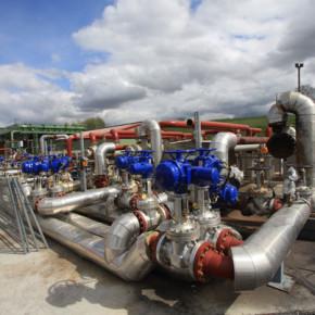 Géothermie : début de l'enquête publique