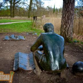 Vacances à la Robertsau : Pourtalès, Robertsau parc