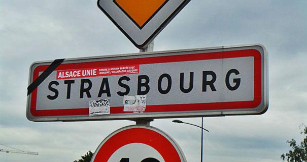 Panneau-Strasbourg-deuil
