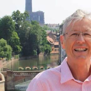 Géothermie : réaction de Bertrand Hirtz