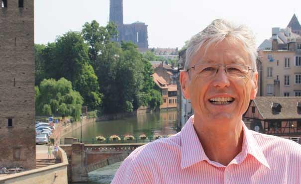 Bertrand Hirtz