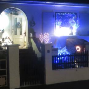 La féérie de Noël dans ma rue