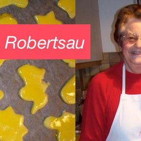 Vite, vite... pour Noël, faisons des Bredele à la Robertsau avec... Mamema !