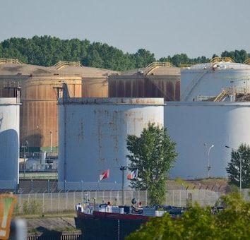 Risques industriels : un plan de prévention opaque