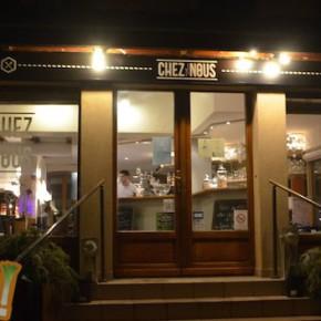 Les restaurants de la Robertsau (spécial été) : Chez nous