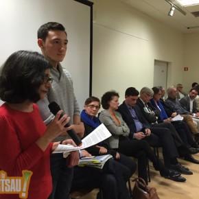 Géothermie : l'enregistrement de la réunion du 10 mars