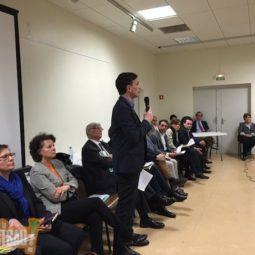 Géothermie : Alain Fontanel respecte sa promesse
