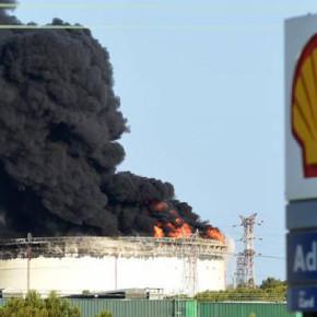 Port aux pétroles : inquiétudes supplémentaires à la Robertsau