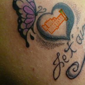 Bientôt un cabinet de tatouage à la Robertsau ?
