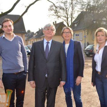 Géothermie : réaction des conseillers départementaux au retrait de Fonroche
