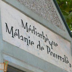 Fermeture exceptionnelle des médiathèques strasbourgeoises du 20 au 28 janvier