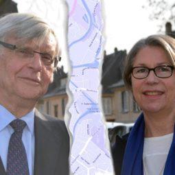 Pfersdorff - Le Tallec : Le divorce du binôme