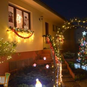 Le Noël de Gérard : et soudain la lumière fut !