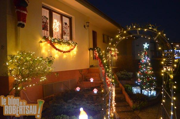 Lumière Noel 2