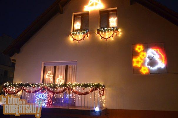 Lumière Noel 4