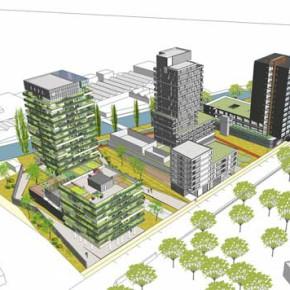 Le projet de 280 logements dont personne ne parle à la Robertsau