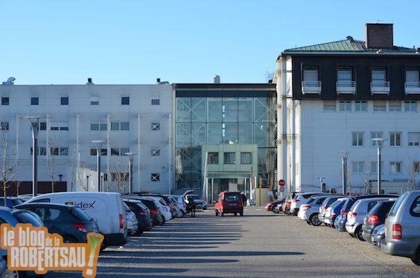Clinique Ste Anne : accueillir la maternité des personnes handicapées