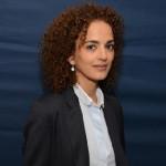 Leïla Slimani présente son roman « Dans le Jardin de l'ogre » à la Médiathèque de la Robertsau