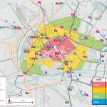 Stationnement payant entre midi et deux à Strasbourg centre ? Venez manger à la Robertsau !