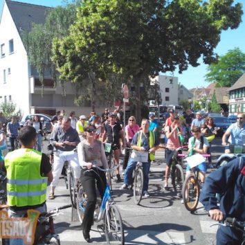Cyclistes : donnez votre avis !