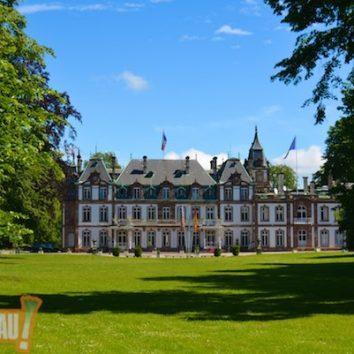 Concert - Hommage à Clara Schumann au château de Pourtalès