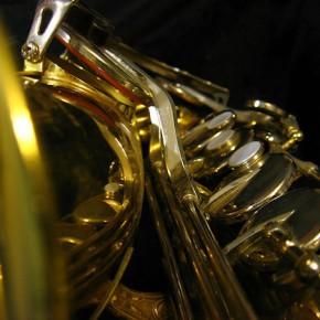 """Concert de l'Ensemble de Saxophones """"Prise De Becs"""" à l'église protestante de la Robertsau"""