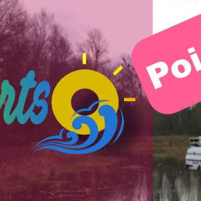 Roberts'O, la navigation de plaisance sur le Canal des Français en 2020 par Batorama