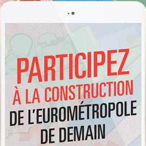 PLU : un courrier de Thierry Roos et Yves Letallec au président de l'Eurométropole