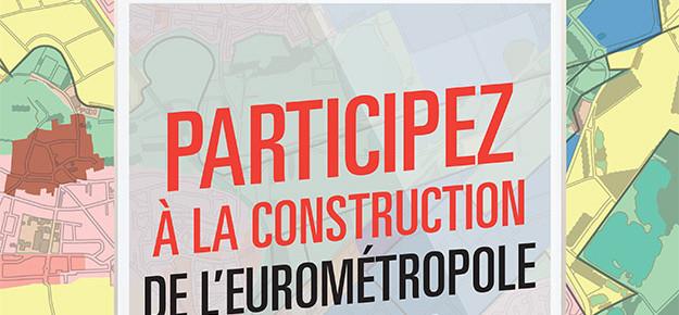 Modification du PLUi... l'Eurométropole frise la surchauffe !