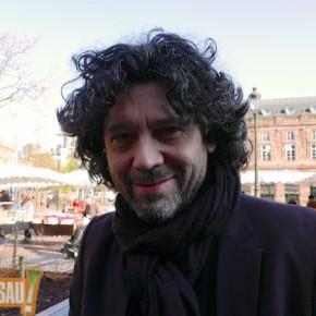 Eric Genetet présente son nouveau roman à la Parenthèse