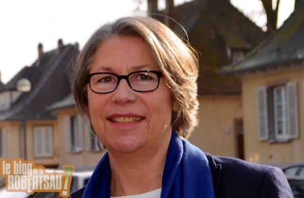 PPRT : Réaction de Françoise Pfersdorff