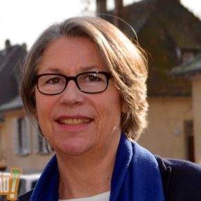 TRAM E : La contribution de Françoise Pfersdorff à l'enquête publique